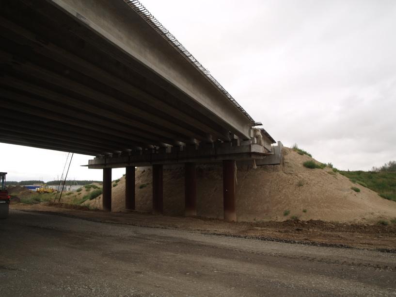 Окружную дорогу Омска вместо «Мостовика» достроит питерская компания