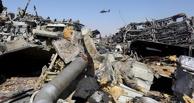 Опубликованы три версии авиакатастрофы в Египте