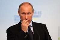 Он свободен! Владимир Путин объявил о разводе с женой