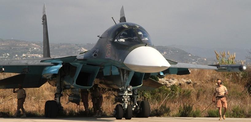 Недорого и эффективно: США посчитали, сколько Россия тратит на операцию в Сирии