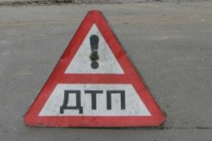На Исилькульском тракте грузовик на смерть сбил пешехода