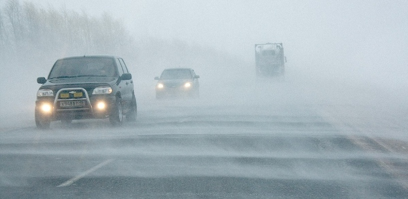 После случая под Оренбургом омским водителям не советуют дальние поездки