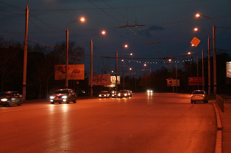 Сотрудники омской ДПС задержали пьяного водителя в центре города