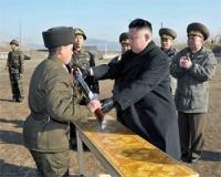 КНДР вышла из состояния перемирия с Южной Кореей