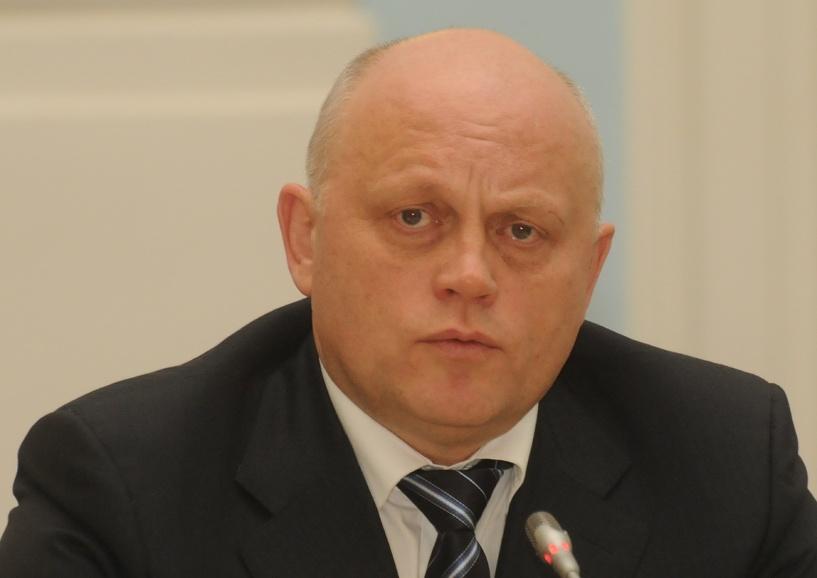 Губернатор Омской области: Я спокойно обхожусь без «буржуйских деликатесов»