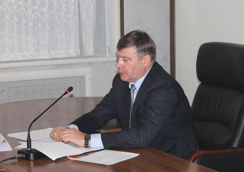 Омский замминистр строительства Гаврилов: В ладоши хлопать рано!