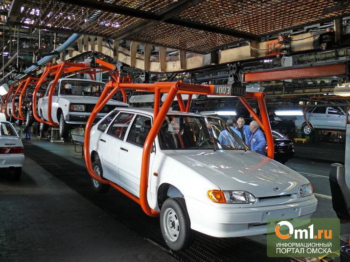 АвтоВАЗ будет работать с дилерами только по предзаказу