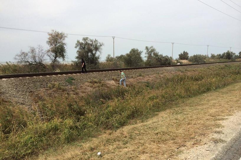 Штрафы за прогулки по железнодорожным путям увеличат в 50 раз