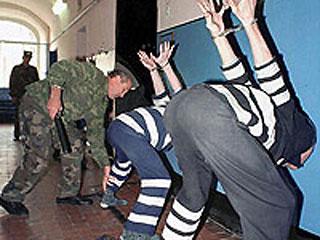 В омских колониях полицейские не нашли нарушений