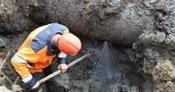 В Таре порыв водопровода. Без воды остались 700 человек