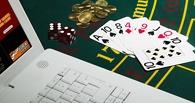 В Омске 27-летняя девушка проводила игры в казино-онлайн