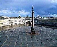 Петербург станет претендентом на Евро-2020