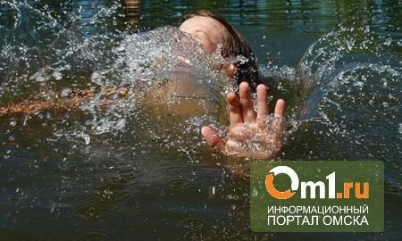 В Омской области в котловане утонул пятилетний мальчик