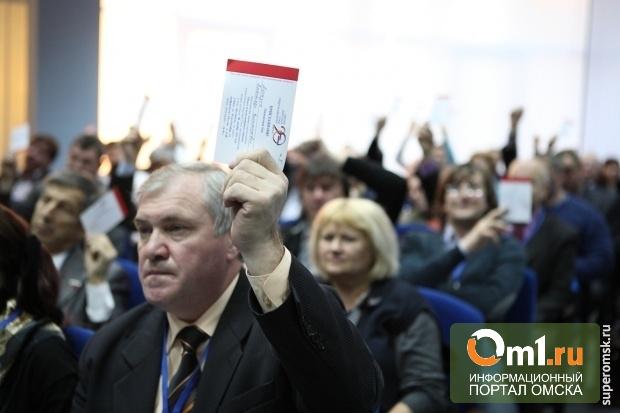 Павел Кручинский уверен, что Союзу предпринимателей нужно дать созреть