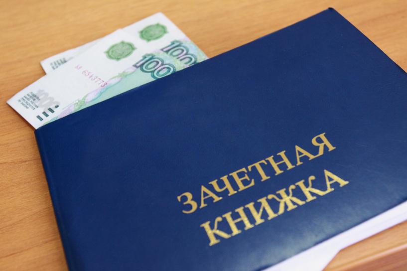 В Омске будут судить за взятки доцента кафедры омского политеха