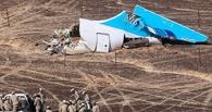 Расследование причин крушения лайнера А321 находится на завершающей стадии