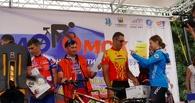 Участники «ВелоОмск-2015» получили ценные призы из рук призера Олимпийских игр