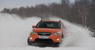 Новый ключ и кнопки: Subaru обновит российскую версию XV