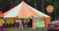 На открытие «Солнцестояния» в Окунево не приехали ни кришнаиты, ни бабаджисты