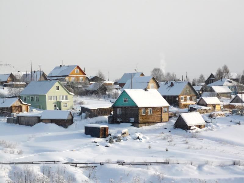 На развитие омских сел в новом году выделят более 500 млн рублей