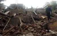 В Мумбаи под завалами рухнувшего дома находятся 50 человек