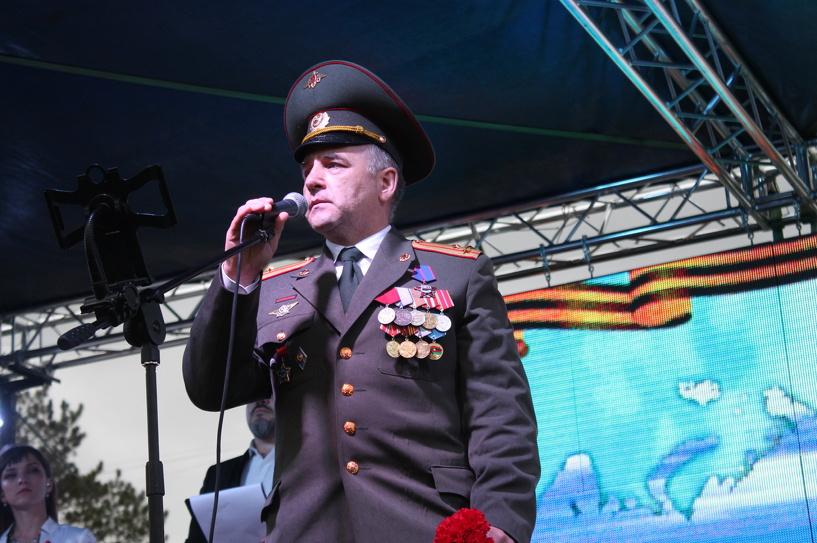 Партия «Родина» отправит на выборы губернатора Омской области Дворецкого