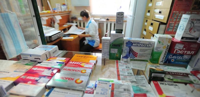 Минпромторг призывает отказаться от госрегулирования цен на дешевые лекарства