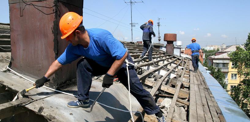 Министр строительства Омской области: платежи за капремонт увеличивать не надо
