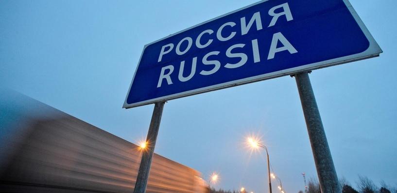 На границе Омской области поймали убийцу, приговоренного к 19 годам лишения свободы