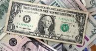 Впервые за полторы недели курс доллара превысил 55 рублей