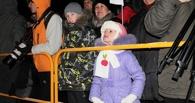 В Омске открывают для движения Ленинский округ
