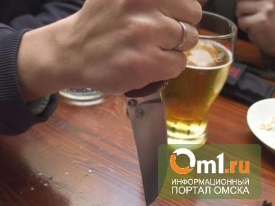 Омича убили за отказ купить пиво девушкам