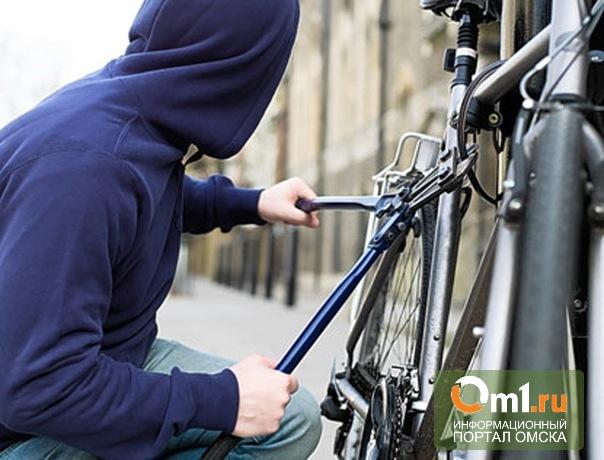 По следам «ВелоОмска»: у подростка украли велосипед и продали его на рынке