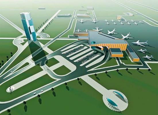 Еще не все потеряно: Путин назвал крайний срок решения вопроса с аэропортом Омск-Федоровка