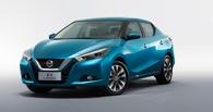 Будущая Almera? Nissan показал новый бюджетный седан