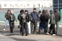 В России больше всего мигрантов из Узбекистана