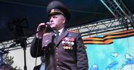 УФМС подтвердило, что кандидат Дворецкий имеет российское гражданство