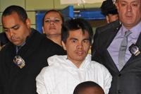Убийцей семьи в Бруклине оказался мигрант из Китая