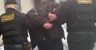 В Омске двое башкирцев арестованы за продажу «дизайнерских» наркотиков