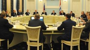 Патрушев: «За загрязнение окружающей среды в Омске ответственен губернатор»