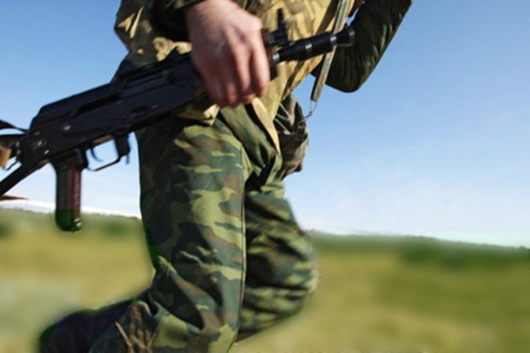 В Бурятии без вести пропал военнослужащий из Омска