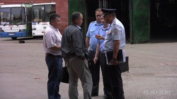 Директора омского ПАТП-4 оставили в СИЗО до 26 августа