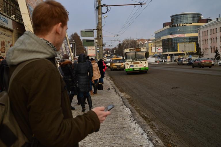 Омичи смогут ездить в общественном транспорте за 16 рублей