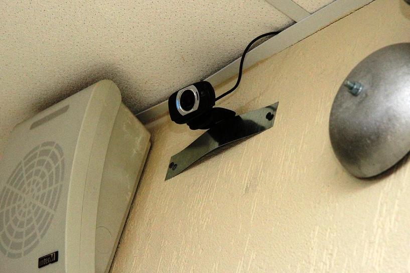 Пропавших детей будут искать с помощью видеокамер и беспилотников