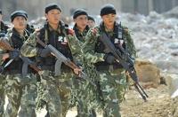 Япония решила разрешить себе участвовать в войнах