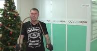 Уроженец Якутии собирается перетянуть в Омске теплоход зубами и веревкой