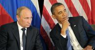 Владимир Путин встретится с Бараком Обамой, чтобы поговорить о перемирии в Сирии