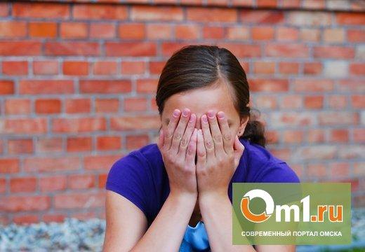 В Омской области 14-летняя школьница заявила, что ее изнасиловал экспедитор