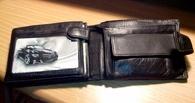 Житель Омской области подарил девушке деньги из чужого портмоне, чтобы она его не покидала