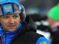 Экс-наставник российских биатлонисток плюнул в лицо комментатору Губерниеву